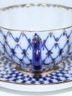 "Video review: Tea Cup ""Cobalt Net"" form Tulip"