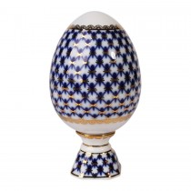Easter Egg pic. Cobalt Net, Form Egg