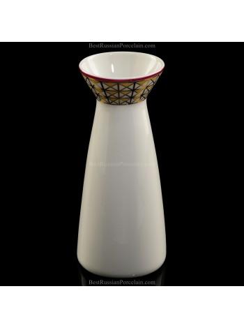 Flower vase pic. Zamoskvorechye, Form Youth