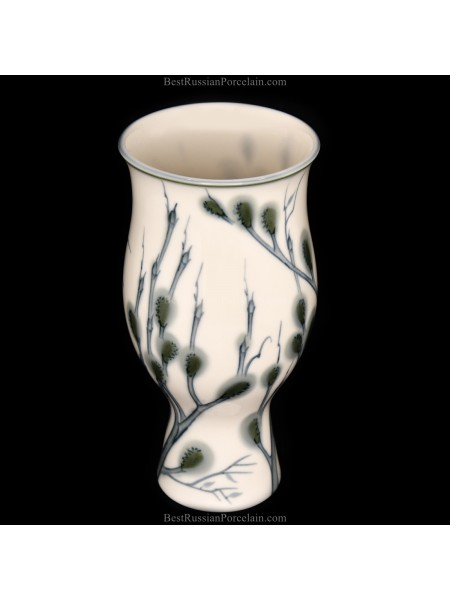 Flower vase pic. Verba, Form Flower