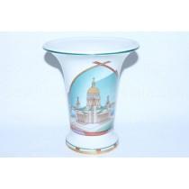 Flower Vase pic. On the banks of the Neva river, Form Empire