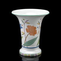 Flower Vase pic. Blue Bells, Form Empire