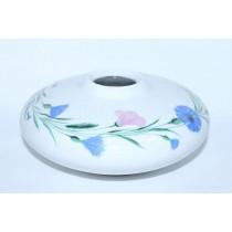 Flower vase pic. Cornflower, Form Magnolia