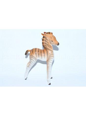 Sculpture Zebra Baby (Standing)