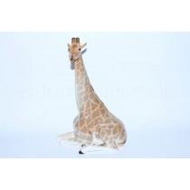 Sculpture Big Giraffe 1