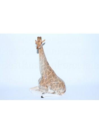 Sculpture Big Giraffe