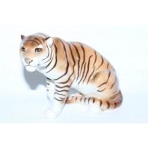 Sculpture Big Tiger (sitting)