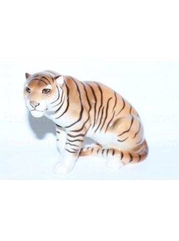 Sculpture Big Tiger