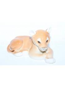 Sculpture Cub Lion