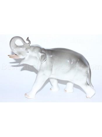 Sculpture Big Elephant