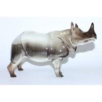 Sculpture Big Rhinoceros, Rhino