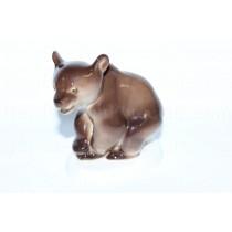 Sculpture Brown Bear (Polar Cub)