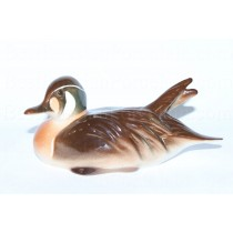 Sculpture Bird Baikal Duck 2