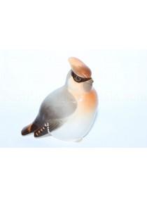 Sculpture Bird Waxwing (Sviristel-1)