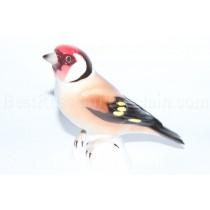Sculpture Bird Goldfinch, Finch