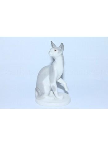 Sculpture Cat Sphinx