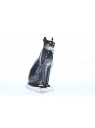 Sculpture Cat Egyptian