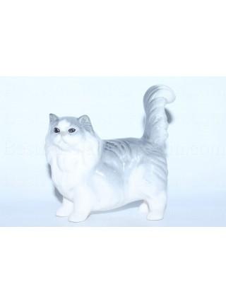 Sculpture Persian Cat Patricia