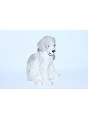 Sculpture Dog Puppy