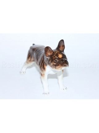 Sculpture Dog French Bulldog