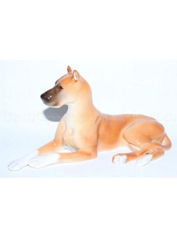 Sculpture Dog Mastiff