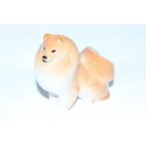 Sculpture Dog Pomeranian
