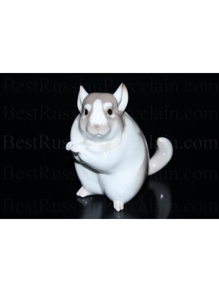 Sculpture Chinchilla