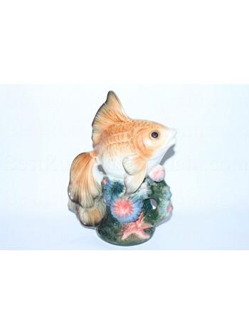 Sculpture Goldfish