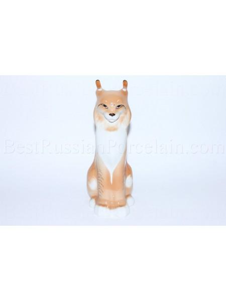 Sculpture Lynx