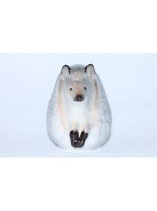 Sculpture Hedgehog
