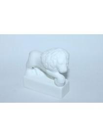 Sculpture Lion - 2