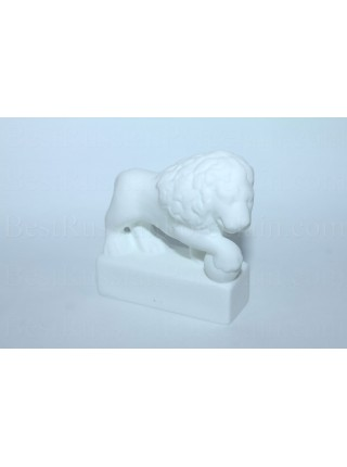 Sculpture Lion - 2