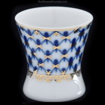 Egg cup pic. Cobalt Net, Form Youth