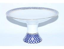 Big Vase for fruits pic. Cobalt Net, Form Youth