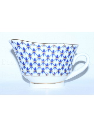 Gravy Boat pic. Cobalt Net, Form Youth