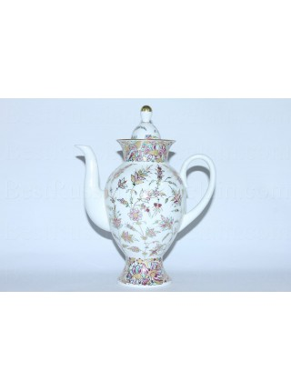 Coffee pot pic. Golden Branches, Form Classical-2