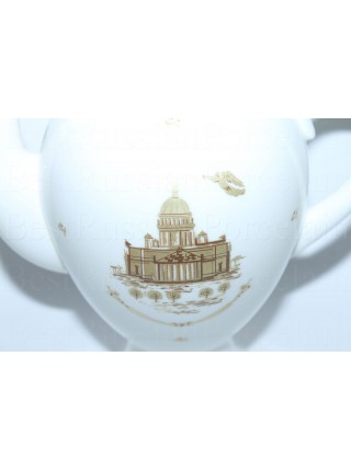 Coffee pot pic. Northern Capital, Form Classical-2