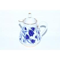 Creamer pic. Bluebells, Form Radiant
