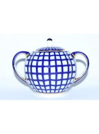 Sugar Bowl pic. Cobalt Cage, Form Tulip