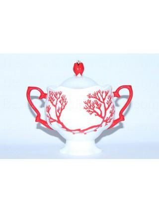 Sugar Bowl pic. Coral, Form Natasha