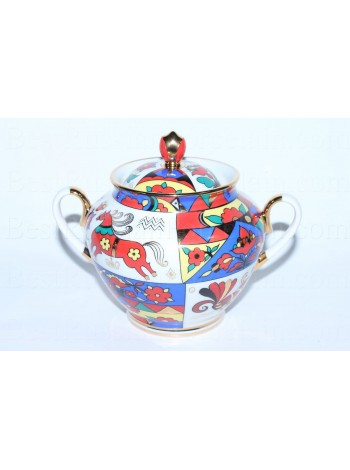 Sugar Bowl pic. National Patterns, Form Spring
