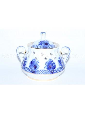 Sugar Bowl pic. Little Basket Form Radiant