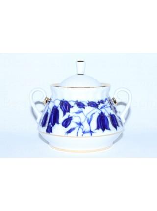Sugar Bowl pic. Bluebells, Form Radiant