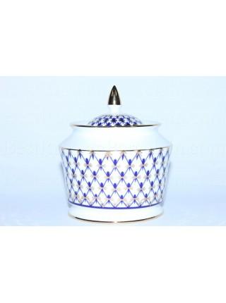 Sugar Bowl pic. Cobalt Net, Form Yulia