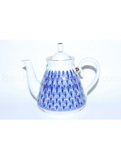 Teapot pic. Forget me not Form Radiant