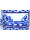 Teapot pic. Bridges of St. Petersburg, Form Banquet