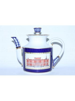 Teapot pic. Saint-Petersburg Classic, Form Banquet