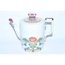 Teapot pic. Zamoskvorechye, Form Heraldic