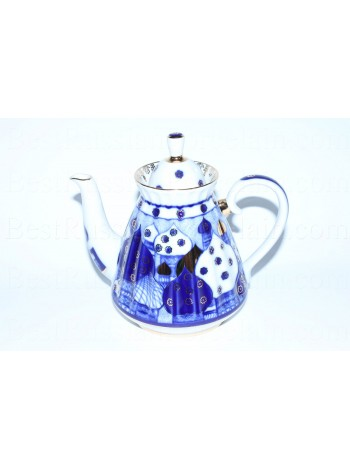 Teapot pic. Chimes, Form Radiant