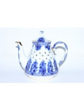 Teapot pic. Little Basket Form Radiant